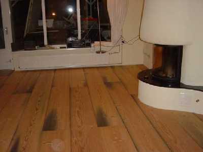 Oude Houten Vloeren : Oude houten vloerdelen