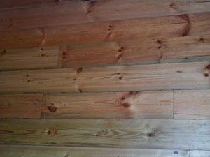 Oude Grenen Vloer : Oude houten vloerdelen